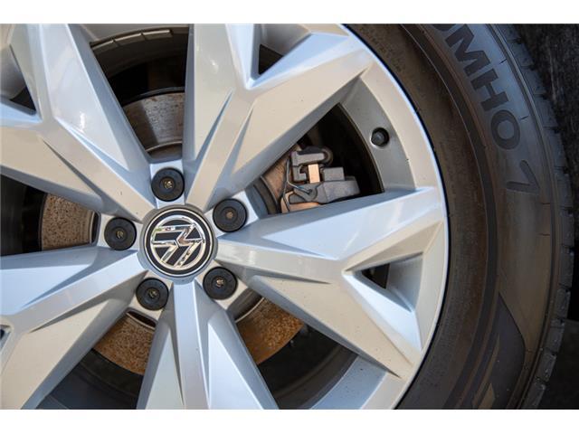 2019 Volkswagen Atlas 3.6 FSI Trendline (Stk: KA563996) in Vancouver - Image 9 of 29