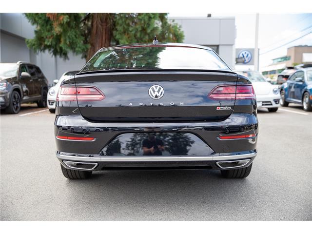 2019 Volkswagen Arteon 2.0 TSI (Stk: KE026264) in Vancouver - Image 6 of 29