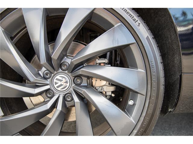 2019 Volkswagen Arteon 2.0 TSI (Stk: KE026264) in Vancouver - Image 9 of 29