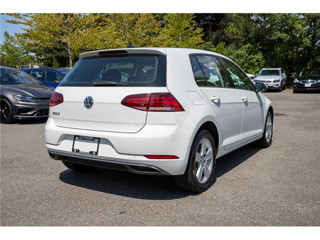 2019 Volkswagen Golf 1.4 TSI Highline (Stk: KG008310) in Vancouver - Image 7 of 28