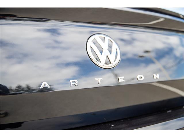 2019 Volkswagen Arteon 2.0 TSI (Stk: KE026264) in Vancouver - Image 10 of 29