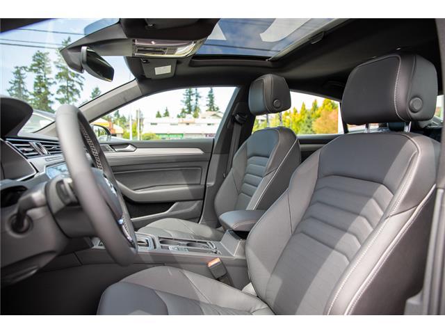 2019 Volkswagen Arteon 2.0 TSI (Stk: KE026264) in Vancouver - Image 12 of 29