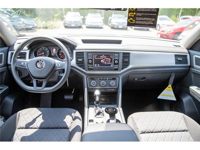 2019 Volkswagen Atlas 3.6 FSI Trendline (Stk: KA563996) in Vancouver - Image 16 of 29