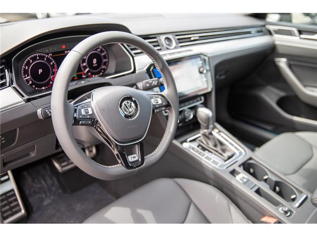 2019 Volkswagen Arteon 2.0 TSI (Stk: KE026264) in Vancouver - Image 13 of 29