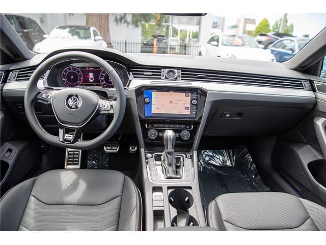 2019 Volkswagen Arteon 2.0 TSI (Stk: KE026264) in Vancouver - Image 16 of 29