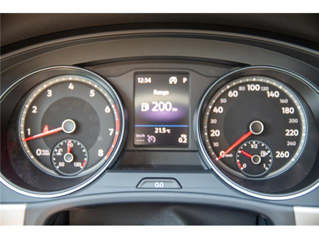 2019 Volkswagen Atlas 3.6 FSI Trendline (Stk: KA563996) in Vancouver - Image 22 of 29