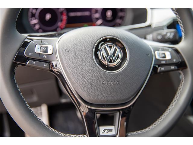 2019 Volkswagen Arteon 2.0 TSI (Stk: KE026264) in Vancouver - Image 21 of 29