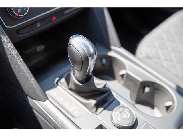2019 Volkswagen Atlas 3.6 FSI Trendline (Stk: KA563996) in Vancouver - Image 27 of 29
