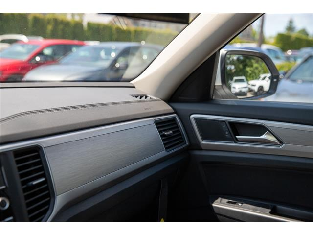 2019 Volkswagen Atlas 3.6 FSI Trendline (Stk: KA563996) in Vancouver - Image 28 of 29