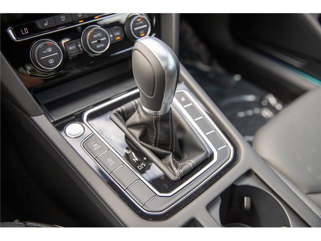 2019 Volkswagen Arteon 2.0 TSI (Stk: KE026264) in Vancouver - Image 25 of 29