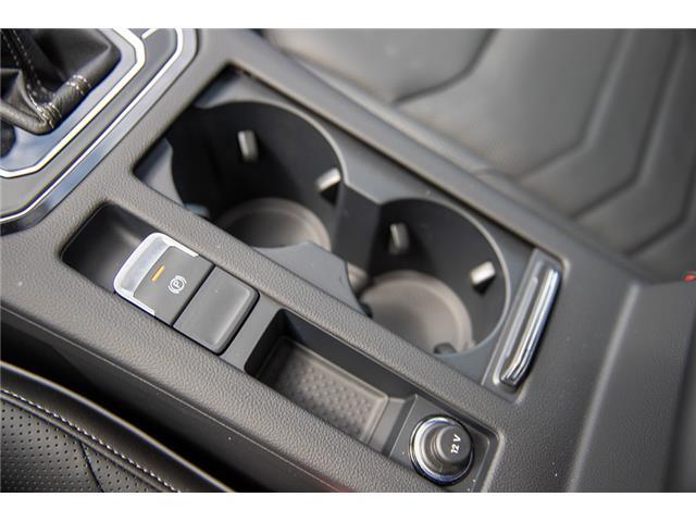 2019 Volkswagen Arteon 2.0 TSI (Stk: KE026264) in Vancouver - Image 26 of 29