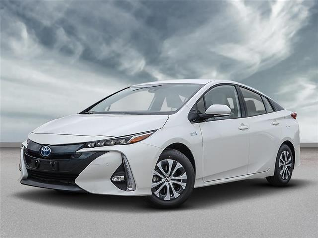2020 Toyota Prius Prime Upgrade (Stk: 20PP053) in Georgetown - Image 1 of 23