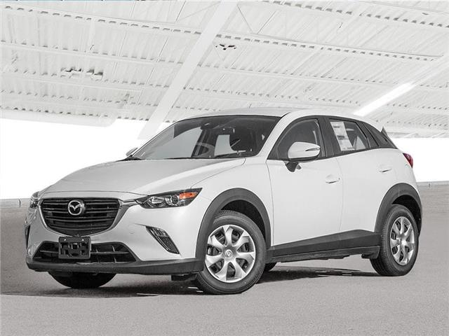 2019 Mazda CX-3 GX (Stk: 199775) in Burlington - Image 1 of 23