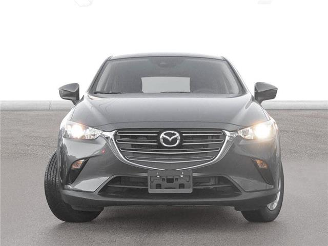 2019 Mazda CX-3 GS (Stk: 199579) in Burlington - Image 2 of 23