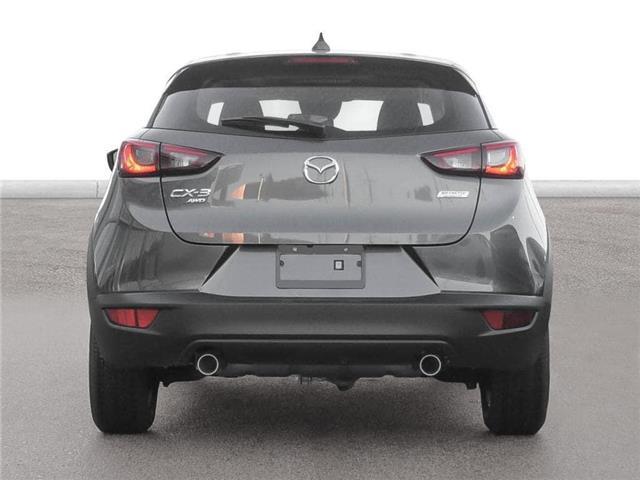 2019 Mazda CX-3 GS (Stk: 199579) in Burlington - Image 5 of 23