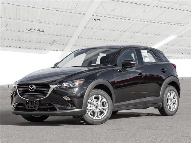 2019 Mazda CX-3 GS (Stk: 192153) in Burlington - Image 1 of 23