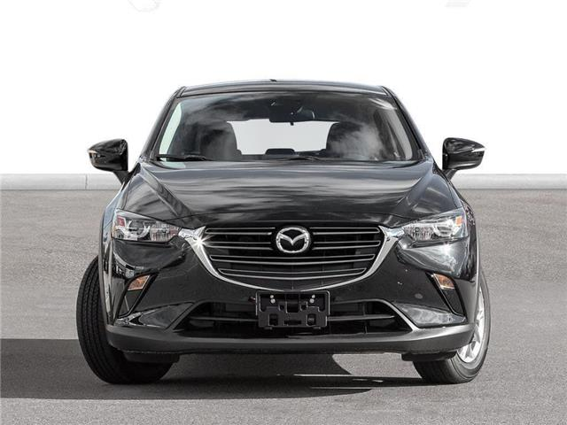 2019 Mazda CX-3 GS (Stk: 192153) in Burlington - Image 2 of 23