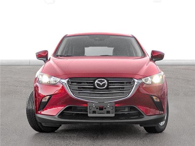 2019 Mazda CX-3 GS (Stk: 195081) in Burlington - Image 2 of 23