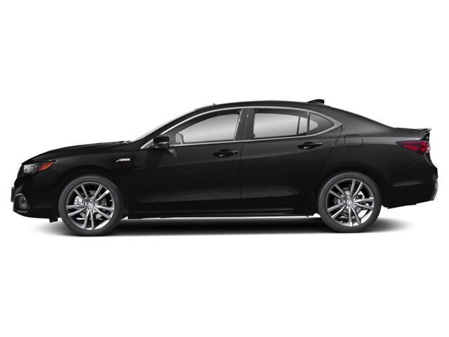 2020 Acura TLX Tech A-Spec (Stk: 20029) in Burlington - Image 2 of 9