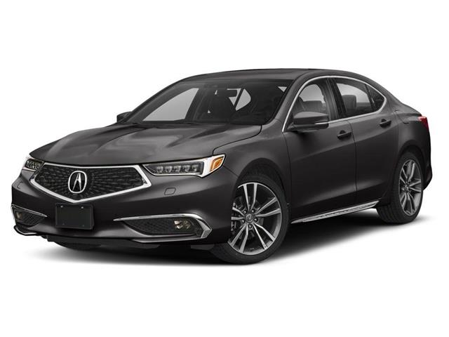 2020 Acura TLX Elite A-Spec w/Red Leather (Stk: 20051) in Burlington - Image 1 of 9