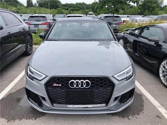 2019 Audi RS 3 2.5T (Stk: 50852) in Oakville - Image 2 of 5