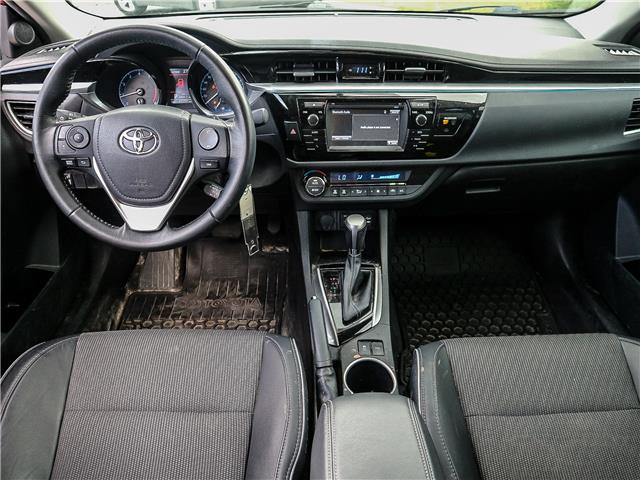 2016 Toyota Corolla  (Stk: 12227G) in Richmond Hill - Image 14 of 24