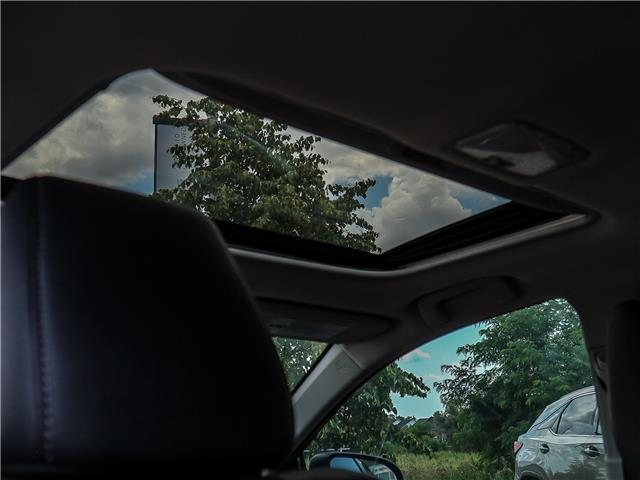 2016 Toyota Corolla  (Stk: 12227G) in Richmond Hill - Image 15 of 24