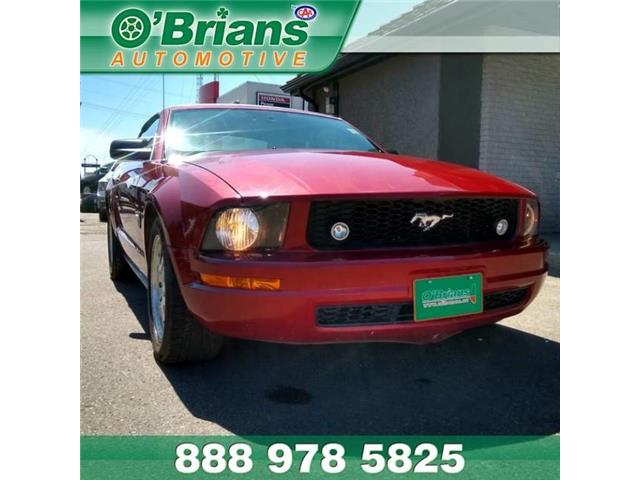 2009 Ford Mustang V6 (Stk: 11543C) in Saskatoon - Image 1 of 26