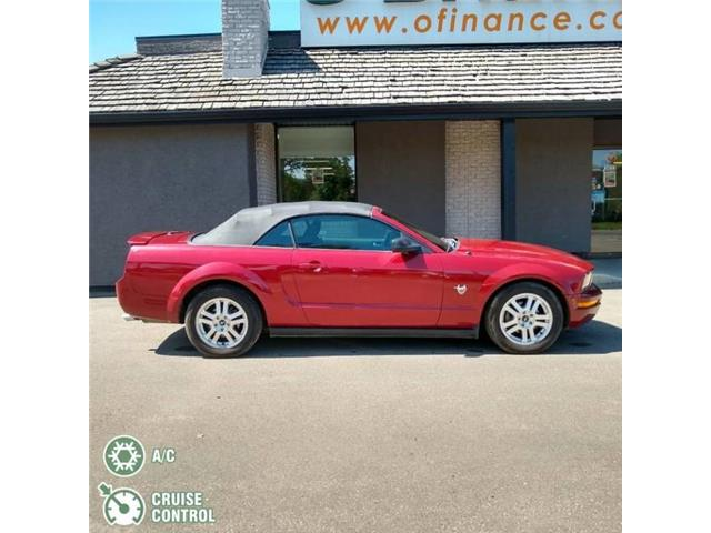 2009 Ford Mustang V6 (Stk: 11543C) in Saskatoon - Image 2 of 26