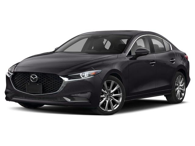 2019 Mazda Mazda3 GT (Stk: 147245) in Dartmouth - Image 1 of 9