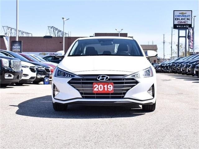 2019 Hyundai Elantra Preferred/SUNROOF/HTD SEATS & WHEEL/CARPLAY/CAMRA (Stk: PR5083) in Milton - Image 2 of 27