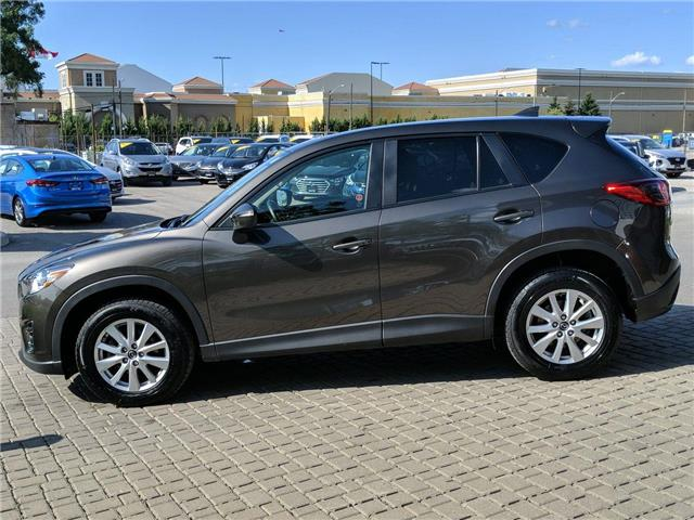 2016 Mazda CX-5 GS (Stk: 28642A) in East York - Image 2 of 30