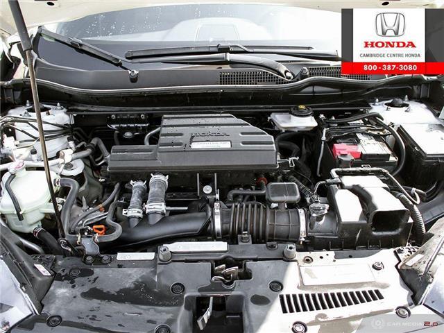 2017 Honda CR-V EX (Stk: 20017A) in Cambridge - Image 8 of 27