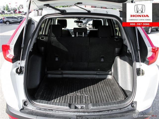 2017 Honda CR-V EX (Stk: 20017A) in Cambridge - Image 11 of 27