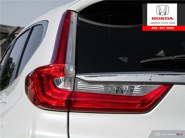 2017 Honda CR-V EX (Stk: 20017A) in Cambridge - Image 12 of 27