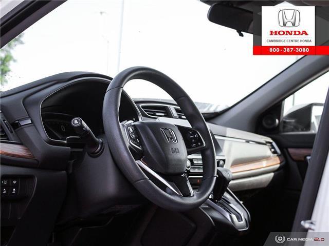 2017 Honda CR-V EX (Stk: 20017A) in Cambridge - Image 13 of 27
