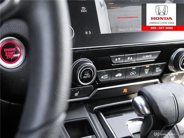 2017 Honda CR-V EX (Stk: 20017A) in Cambridge - Image 20 of 27
