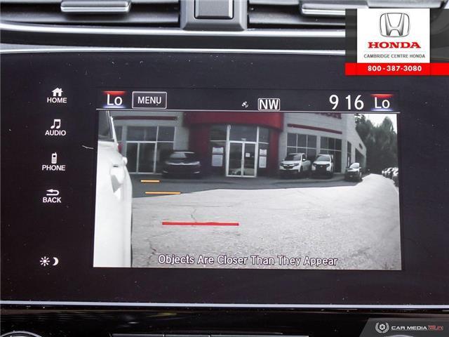 2017 Honda CR-V EX (Stk: 20017A) in Cambridge - Image 21 of 27