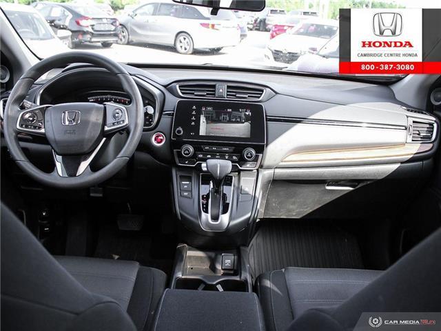 2017 Honda CR-V EX (Stk: 20017A) in Cambridge - Image 25 of 27