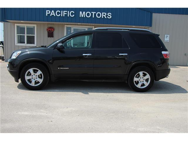 2008 GMC Acadia SLE (Stk: P9175) in Headingley - Image 2 of 20