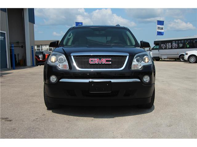 2008 GMC Acadia SLE (Stk: P9175) in Headingley - Image 3 of 20