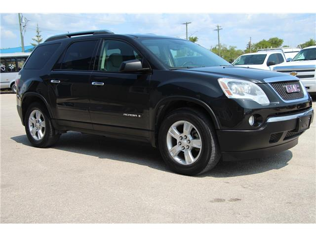 2008 GMC Acadia SLE (Stk: P9175) in Headingley - Image 4 of 20