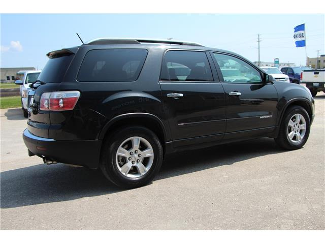 2008 GMC Acadia SLE (Stk: P9175) in Headingley - Image 5 of 20
