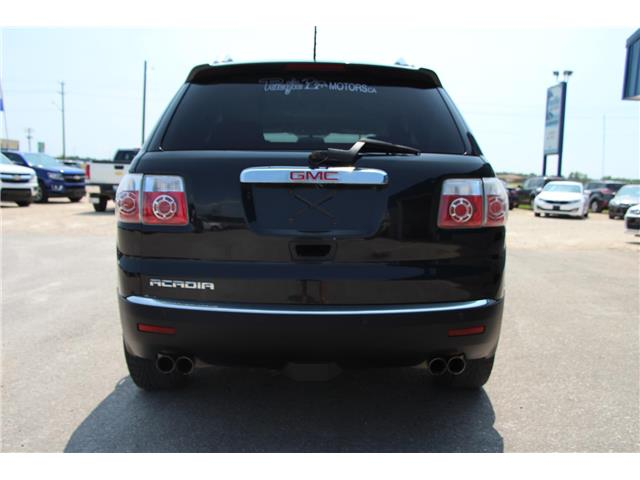2008 GMC Acadia SLE (Stk: P9175) in Headingley - Image 6 of 20