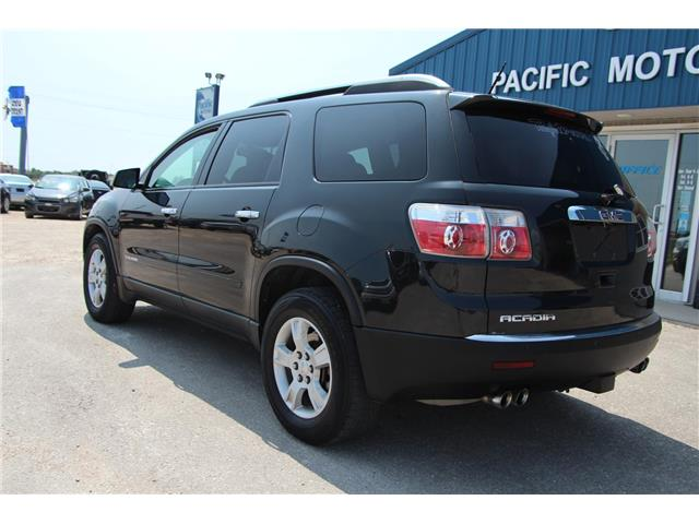2008 GMC Acadia SLE (Stk: P9175) in Headingley - Image 7 of 20