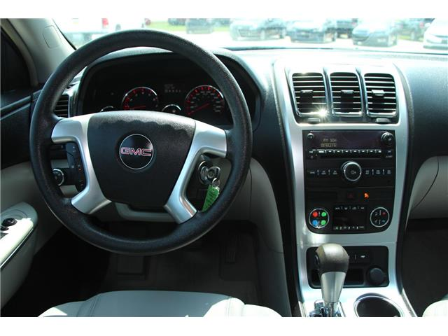 2008 GMC Acadia SLE (Stk: P9175) in Headingley - Image 19 of 20