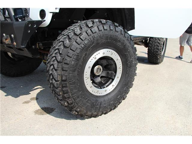 2012 Jeep Wrangler Unlimited 24V Call of Duty II (DISC) (Stk: P9183) in Headingley - Image 11 of 30