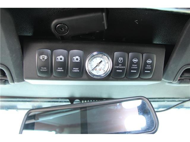 2012 Jeep Wrangler Unlimited 24V Call of Duty II (DISC) (Stk: P9183) in Headingley - Image 22 of 30