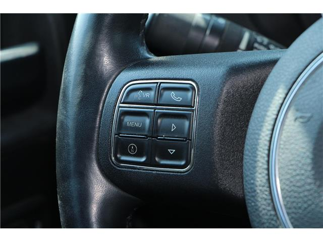 2012 Jeep Wrangler Unlimited 24V Call of Duty II (DISC) (Stk: P9183) in Headingley - Image 24 of 30