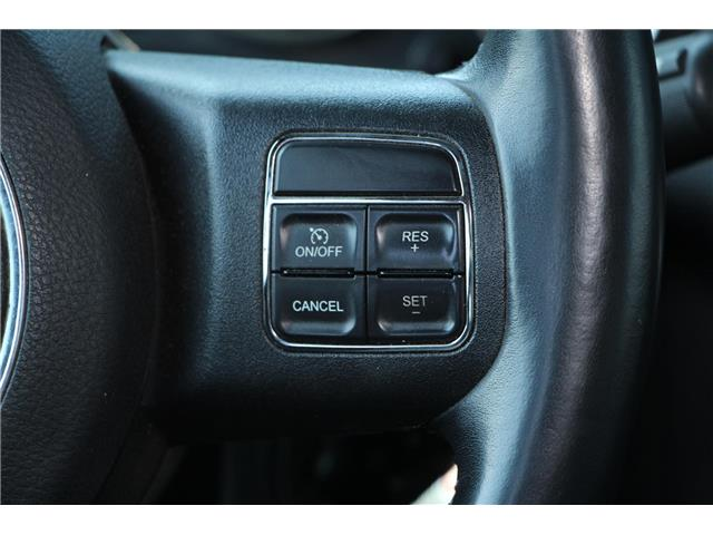 2012 Jeep Wrangler Unlimited 24V Call of Duty II (DISC) (Stk: P9183) in Headingley - Image 25 of 30